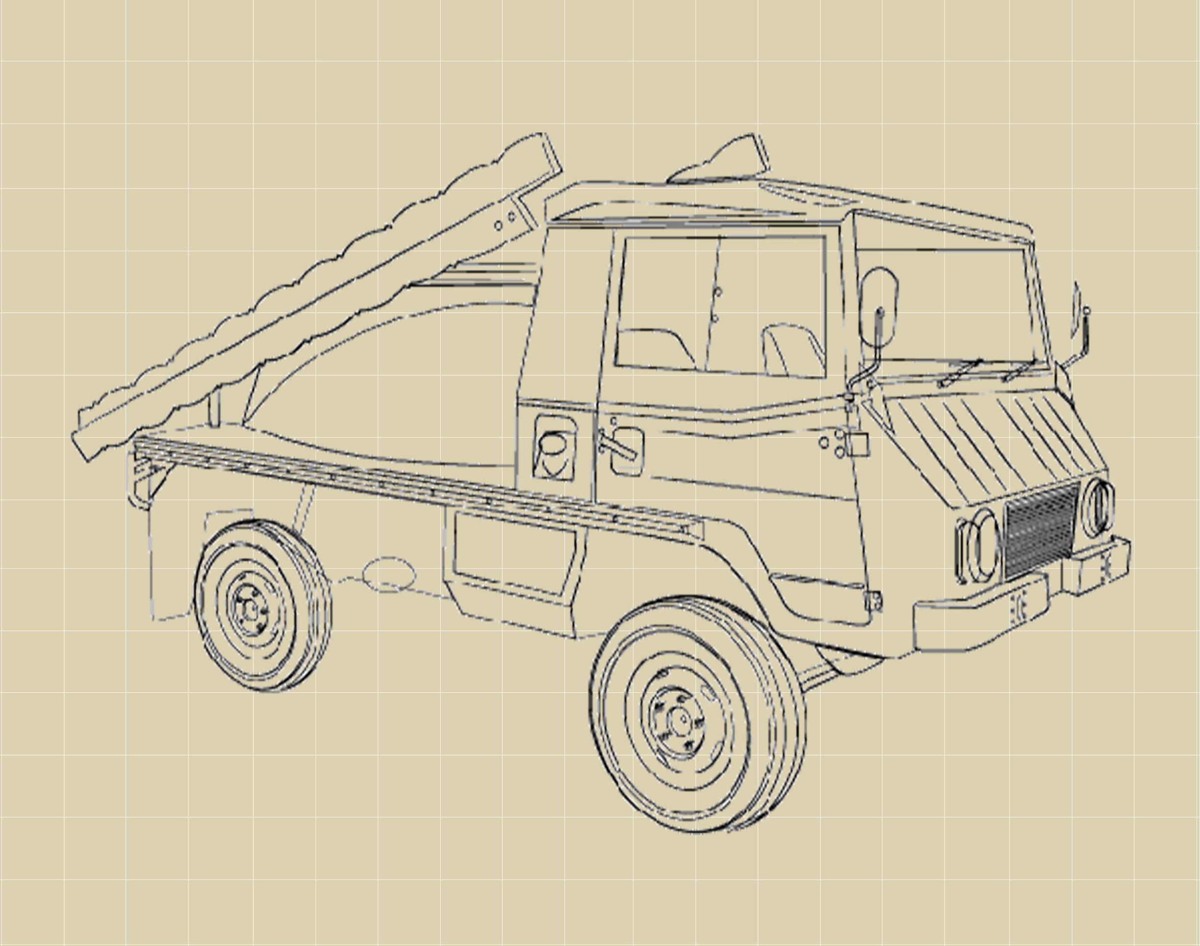 truck-pinzgauer